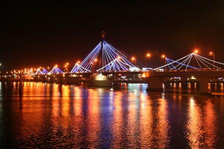 cầu sông hàn du lịch đà nẵng