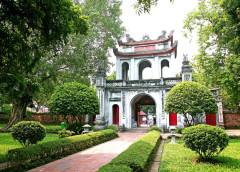 Du lịch Hà Nội – Ăn gì? Chơi gì?