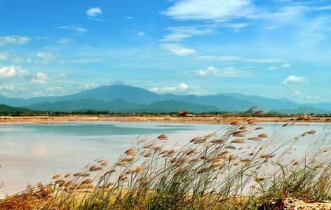 bãi Rạn Nam Ô - kinh nghiệm du lịch Đà Nẵng