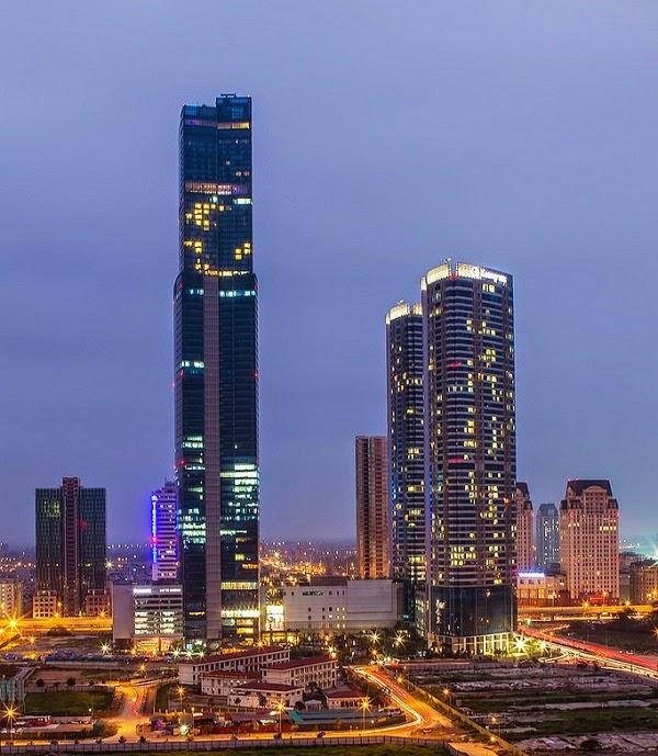 Keangnam Hanoi Landmark Tower-4
